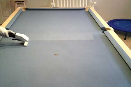 pool-table-cleaning
